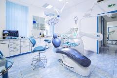 Zahnärztliche Praxis Dr. Fischer, 1100 Wien, Ordinationsraum