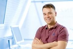 Dr.med.dent. Daniel Bank -  Zahnarzt für Kieferchirurgie und Implantologie