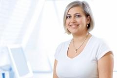 Katalin Szabo - Verwaltung und Rezeption