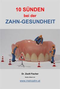 E-Book zum Thema Zahngesundheit