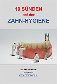 E-Book zum Thema Zahnhygiene