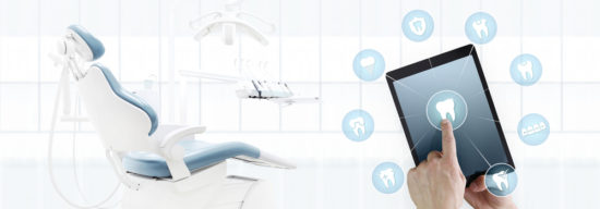 Alltag in einer digitalisierten Zahnarztpraxis