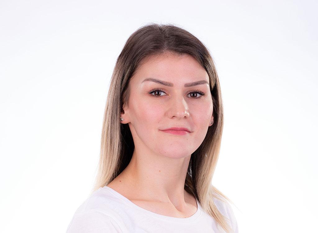 Ajsela SABANOVICZ