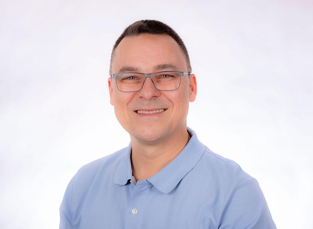 Dentist Dr.med.dent. Zsolt Fischer