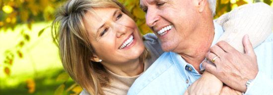 Implantate: Die Dritten, die wie eigene Zähne sind
