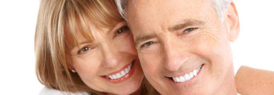 Welche zahnärztlichen Hürden gibt es im Alter?