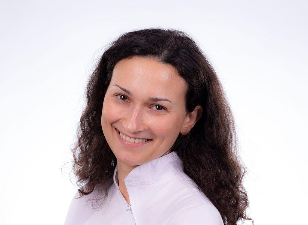 Dr.med.dent. Agnes Salamon