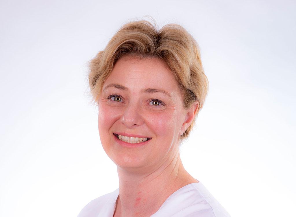 Dr.med.dent. Sandra Haas